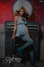 ASHLEY TISDALE - A3 Poster (ca. 42 x 28 cm) - Clippings Fan Sammlung NEU