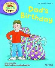 Oxford Reading Tree Read With Biff, Chip, and Kipper: First Stories: Level 2: Da