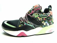PUMA BLAZE OF GLAY S SWASH 358862 01 WOMEN SHOES SIZE 10