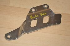 SUZUKI GSXR750 WN-WS GSXR 750 OEM FRONT RIGHT HANGER HEEL PLATE ANKLE GUARD 1995
