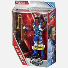 Mattel Elite - WWE Wrestling - Action Figure Series 42 - Xavier Woods New Day