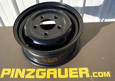 Wheel  Steel  original   6.5 x 16    7101533152   Steyr Puch Pinzgauer
