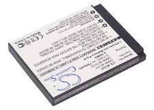 Li-ion Battery for Panasonic Lumix DMC-FP3R Lumix DMC-FP3 Lumix DMC-FP1R NEW