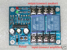 DC 12V-24V UPC1237 Two Channel Speaker Protection Board Boot Mute Delay Circuit