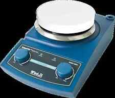 Magnetic stirrer MSH-50A with Heater Stirring quantity 20 Liter Analog 400 Watt