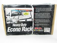NEW Delta Heavy Duty Econo Rack L30040 Truck Bed Ladder Rack Kargo Master