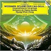 Olivier Messiaen : Éclairs sur l'au-delà (Illuminations of the Beyond, 1994)