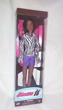 NIB~2005~Integrity Toys~Studio It Doll~Jason Wu for Janay Doll~Barbie~