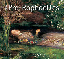 The Pre-Raphaelites by Michael Robinson (Paperback, 2007)