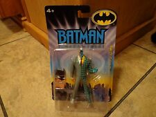 2008 MATTEL--BATMAN--TWO FACE FIGURE (NEW)