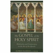 The Gospel of the Holy Spirit: Meditation and Commentary on the Acts of the Apo