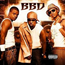 BBD [PA] by Bell Biv DeVoe (Cassette, Dec-2001, Universal Distribution)