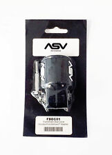 NEW ASV KTM FRONT BRAKE DUST COVER UNIVERSAL FIT SX SXS SXF XC XCF EXC FBDC01
