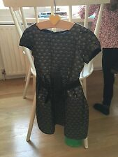 ADORABLE SPECIAL OCCASION BONPOINT GIRLS DRESS SIZE 6 NWT