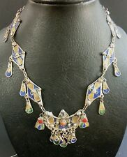 COLLIER KABYLE BENNI YENNI ALGERIE MAGHREB BERBERE
