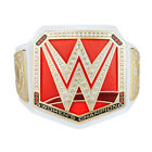 WWE 2016 MATTEL WRESTLING WHITE WOMENS CHAMPIONSHIP BELT TITLE CHAMPION DIVAS