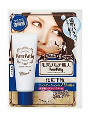 SANA Keana Pate Shokunin Pore Putty Makeup Base - Clear