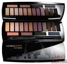 Lancome Auda City In Paris Eyeshadow 16 Shades Palette Set Fall 2015 NEW BOXED