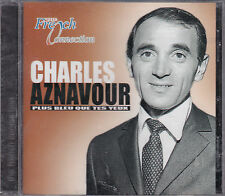 CD 20T CHARLES AZNAVOUR ET PIERRE ROCHE THE FRENCH CONNECTION BEST OF 2004 NEUF