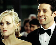 Reese Witherspoon & Patrick Dempsey 1032078 8x10 foto other misure disponibili