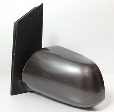 Toyota Sienna NEW OEM left front driver door side rear view mirror