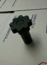 BMW E30 M3 Trunk Mounted Jack/ tool Cover knob, nut very rare, M3 part