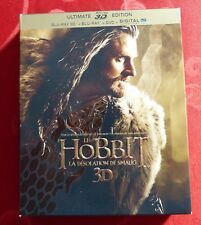Le Hobbit : La Désolation de Smaug Ultimate Blu-Ray 3D Edition