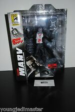 2014 SDCC Sin City Diamond Select Black White Bloody Marv 692/1300 Exclusive
