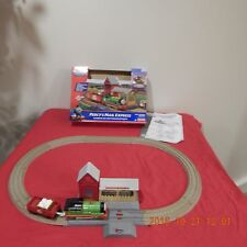 Thomas and Friend's PERCY and the Mail Epress,   Track Master Motorized Play Set