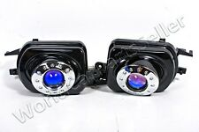 Fog Lamp Driving Lights PAIR LEFT+RIGHT Fits MERCEDES C-Class W203 2000-2004