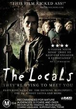 The Locals (DVD, 2005) R4 Australia Brand New Sealed Free Shipping
