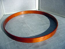 "Yamaha Recording Custom Bass Drum Hoop 20"" Wood"