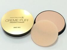 MAX FACTOR Creme Puff Pressed Foundation (85 Light 'N' Gay) 21g NEU&OVP