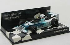 March BMW 792 ( European Championship 1979 ) Daly / Minichamps 1:43