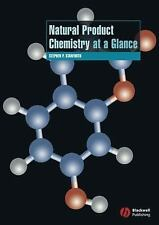 Chemistry at a Glance: Natural Product Chemistry at a Glance by Stephen P....