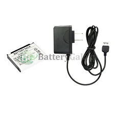 Cell Phone BATTERY for Samsung SGH-a777 t639+AC Charger