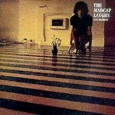 "SYD BARRETT ""THE MADCAP LAUGHS"" CD NEU"