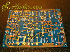 Tube PHONO Amp Bare PCB - Upgraded Marantz 7 Design
