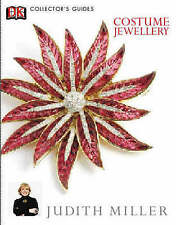 Costume Jewellery (DK Collector's Guides) by Miller, Judith H., Wainwright, Joh