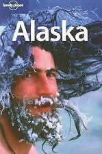 Lonely Planet Alaska (Regional Guide) by Jim DuFresne