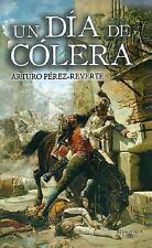 Un dia de colera (Spanish Edition)-ExLibrary