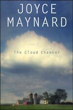 The Cloud Chamber-ExLibrary