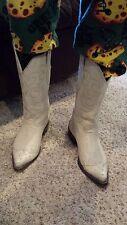 Mens Los Altos Western boots 7.5