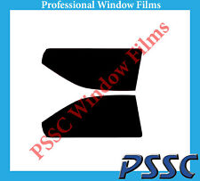 Lexus SC300 SC400 1992-2001 Pre Cut Window Tint /  Front Windows