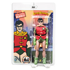 Super Friends Retro Mego Style Action Figures Series 1: Robin by FTC