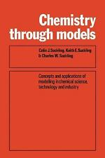 Chemistry Through Models: Concepts and Applications of Modelling in Ch-ExLibrary