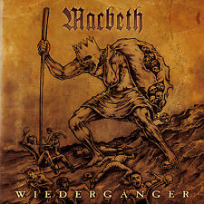 MACBETH Wiedergaenger CD ( 200791 )
