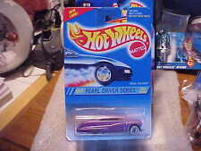 Hot Wheels Pearl Driver Series Purple Passion with Whitewall Basic Wheels