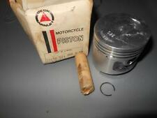 NOS Honda CB125S CL125 SL125 Piston & Pin .25 13102-324-000