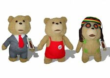 "New Ted Bear 8"" R-Rated Plush In Assorted Design 5 Phrases"